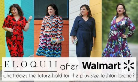 ELOQUII After Walmart: An Interview with Creative Director Jodi Arnold