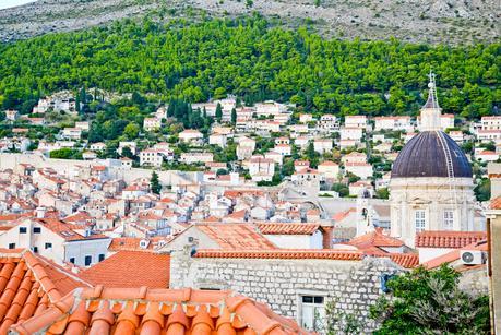 dubrovnik, dubrovnik old town, dubrovnik as a vegetarian, city wall walk, kings landing,  game of thrones dubrovnik, game of thrones filming locations dubrovnik
