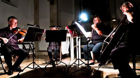 candlelit string quartet dubrovnik