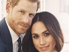 Meghan Markle Prince Harry Expecting Their First Royal Baby!!