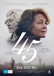 45 Years: Film Review