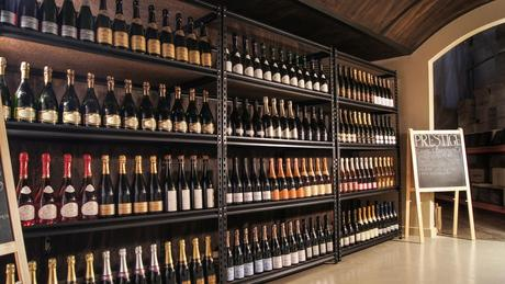 My Latest in @SevenFiftyDaily: 7 Tips for Building a Sparkling Wine List that Pops