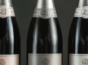 """Latest Wines Vines Magazine: """"What's Popping Sparkling Wine Packaging"""""""