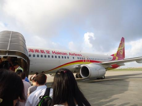 CopingwithJet LagduringLong Distance Travel