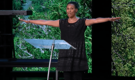 "Priscilla Shirer: ""I do not describe myself as a black woman"""