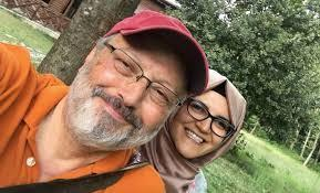 Jamal Khashoggi, and murderers we love