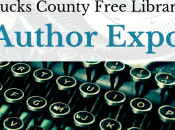 Bucks County Free Library Author Expo-Join