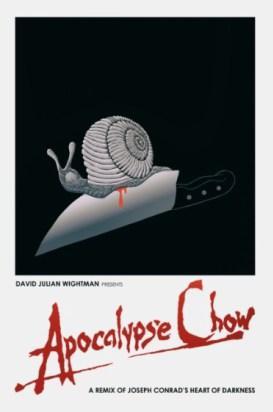 Apocalypse Chow | David Julian Wightman
