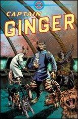 Preview: Captain Ginger #1 by Moore, Brigman, & Richardson (AHOY)