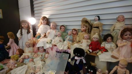 Doll Shows 101: Etiquette