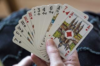 Image: Playing Cards, by Sabine van Erp on Pixabay