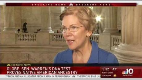 So What's the Deal with Elizabeth Warren's Native American Heritage?