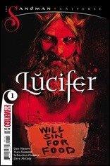 Preview: Lucifer #1 by Watters & Fiumara (Vertigo)
