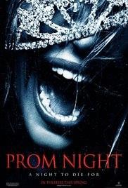 ABC Film Challenge – Horror – P – Prom Night (2008)