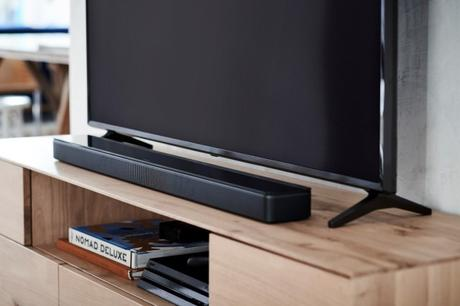 70 Days Until Christmas!!  Bose Home, Soundbar and Bass Modules Make Perfect Gifts!