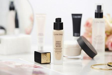 Lancôme - Teint Idole Ultra Wear Lifeproof