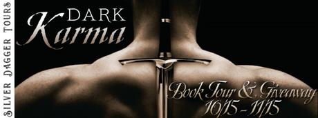 Dark Karma by Laura Simmons