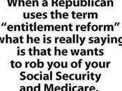 Republicans Poised After Social Security Medicare