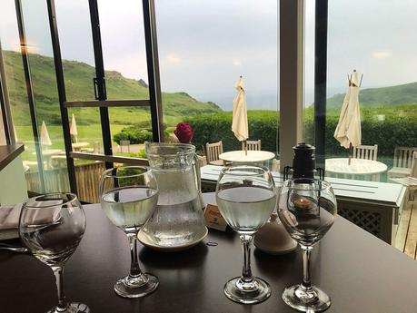 Accommodation review: Soar Mill Cove Hotel, Devon