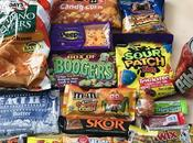 Taffymail American Snacks Your Door
