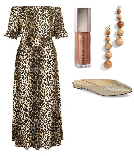 The Oxygen Edit: Hostess Fashion