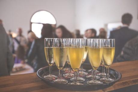 Are You Really A Social Drinker . . . or Could it Be Much Worse?