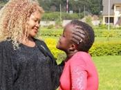 Anne Ngugi's Daughter Opens About Struggle with Birth Defect Congenital Hydrocephalus
