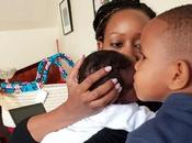 Janet Mbugua Opens About Breastfeeding Experience with Born