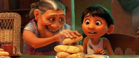 CP470A: Coco and How Disney Presents Race