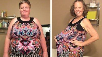"""The 2-week keto challenge: """"I feel totally in control"""""""