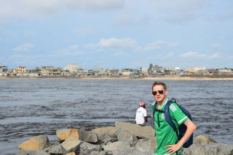 Backpacking in Benin: The Stupid Insulin Scammer in Cotonou