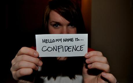 Four Tips For Being Confident At Work — But Not Catty