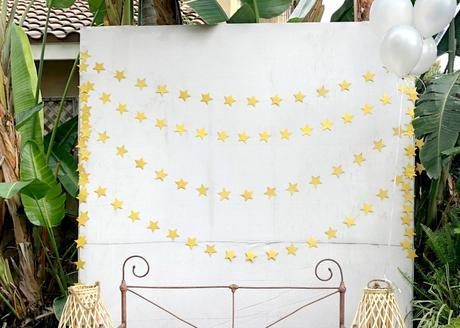 Twinkle Twinkle Little Star ...  Gender Reveal