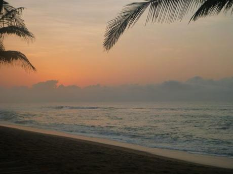 Staying in Paradise at the Coco Beach Hotel, Togo