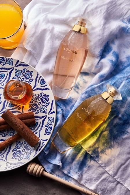 Parfumerie Trésor - Feast through this Christmas season through scent!