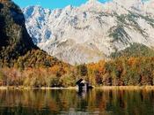 Trip Germany's Most Beautiful Lake: Königssee Lake