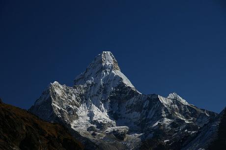 Himalaya Fall 2018: Ama Dablam Opens for Business, Tragic Loss on Mt. Gurja