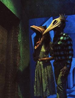 favorite movie #78 - halloween edition: beetlejuice