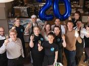 News: 1998 Prices Mussel Celebrates 20th Birthday