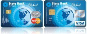 SBI debit card types and its uses