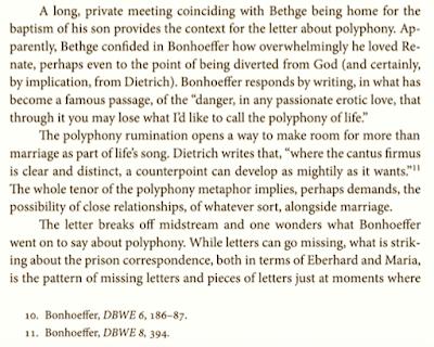 Was Dietrich Bonhoeffer Gay? Diane Reynolds' The Doubled Life of Dietrich Bonhoeffer on the Biographical-Theological Evidence