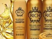 Editor Fave: Rich Pure Luxury Argan Color Protect Hair Care