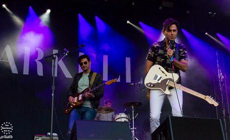 Rally Cry: Arkells Album Review