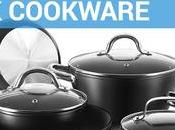 Cooker King Non-Stick Cookware Review