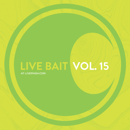 Phish: Live Bait Vol. 15