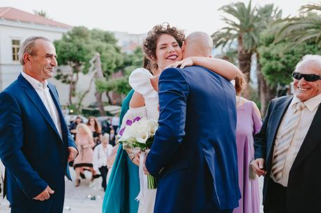 simple chic wedding blue white purple shades-18