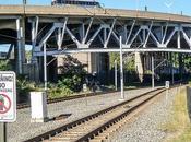 Friday Fotos: Lincoln Harbor Station Hudson-Bergen Light Rail