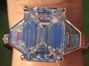 Extraordinary Emerald Diamond Ring Upgrade