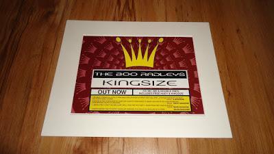 ALBUM: The Boo Radleys - Kingsize revisited 20 years on