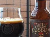 Barrel Aged Jolly Russian from Odell's Cellar Series